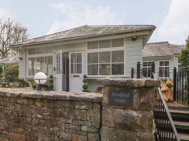 Woodland Lodge photo 1