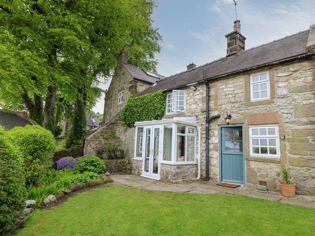 Ivy Cottage - 1051655 - photo 1
