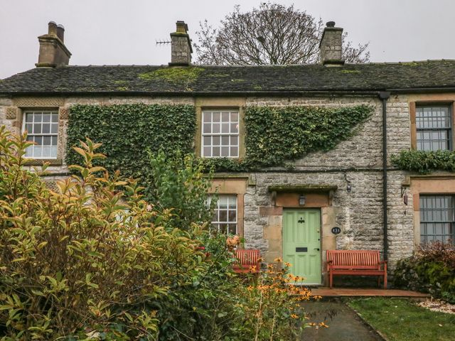 3 Old Hall Cottages - 1052932 - photo 1