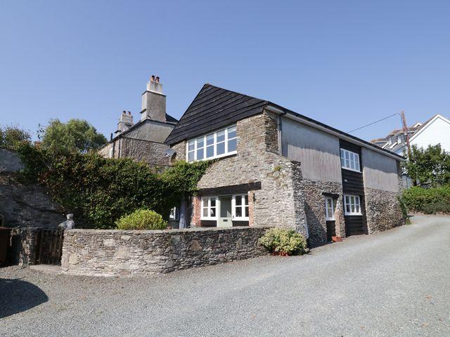 Crosscombe Barn photo 1