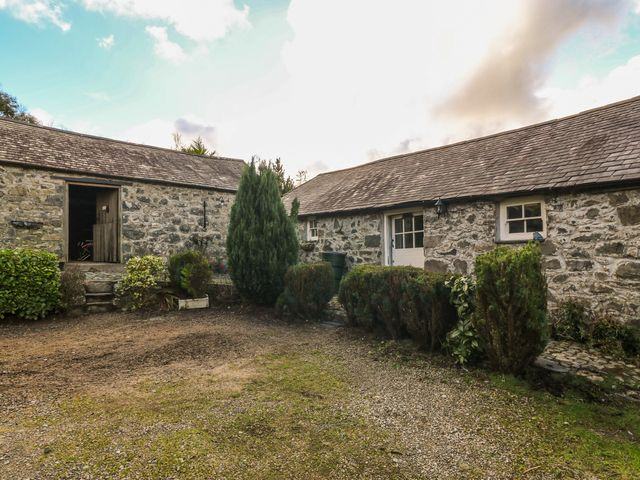 Nant Bach - 1053576 - photo 1