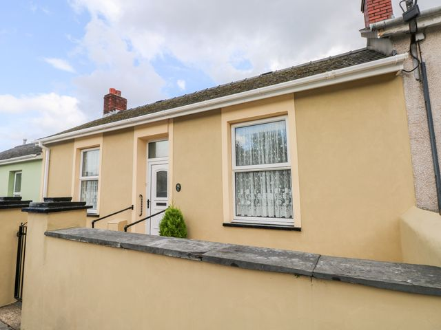 11 Llanion Cottages - 1053594 - photo 1