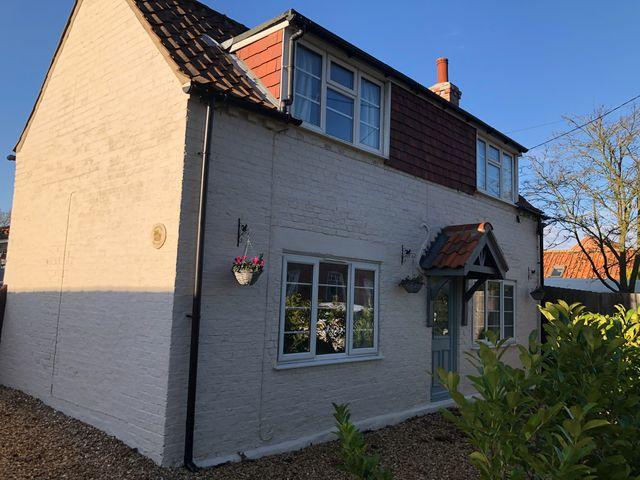 Sunnyside Cottage - 1053634 - photo 1