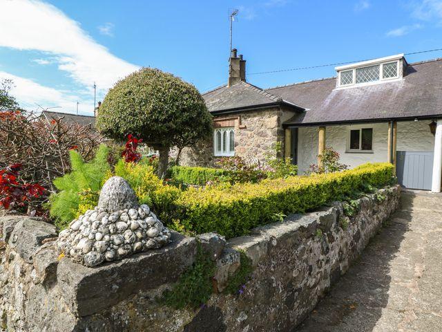 3 Cae'r llwyn Cottages - 1053653 - photo 1