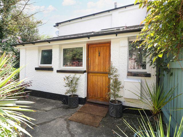 Mackerel Cottage - 1053764 - photo 1