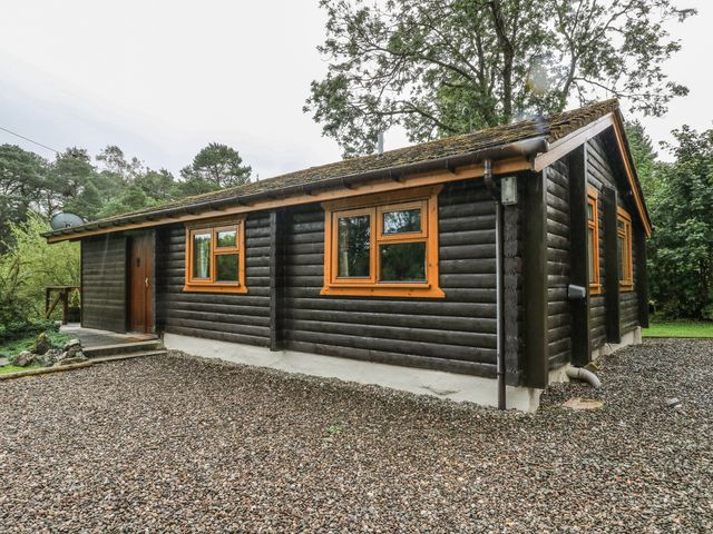 Millmore Cabin - 1053971 - photo 1