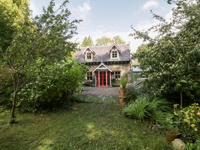 The Coach House - 1054039 - photo 1