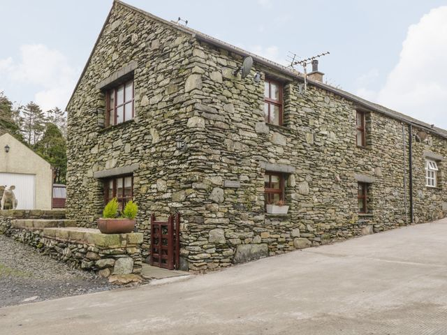 Laithe Cottage - 1054351 - photo 1