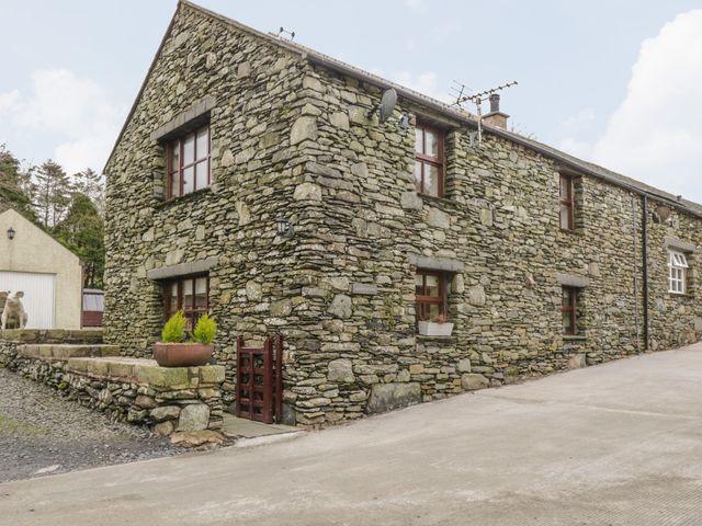 Laithe Cottage photo 1