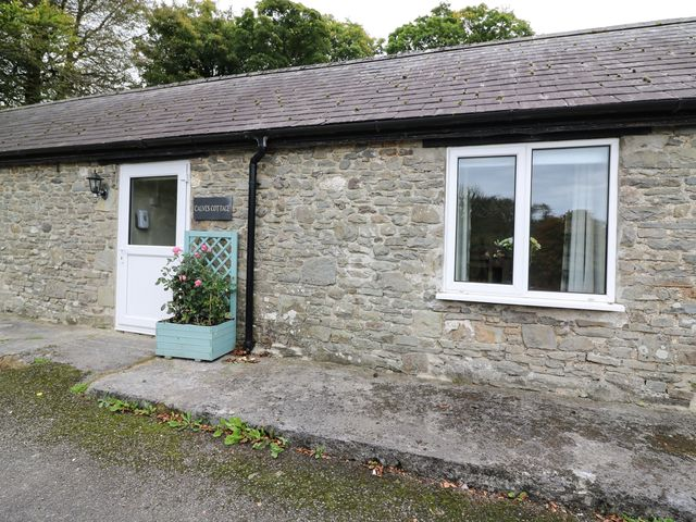 Calves Cottage - 1055021 - photo 1