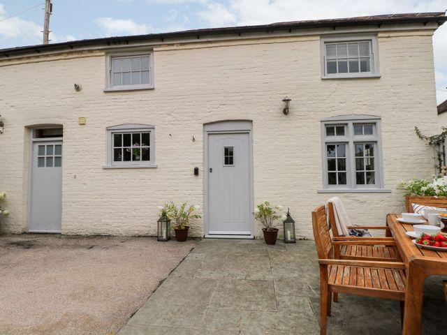 Wimborne Cottage photo 1