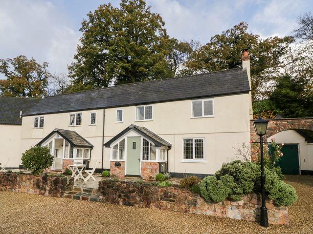 Pipkin Cottage - 1057722 - photo 1
