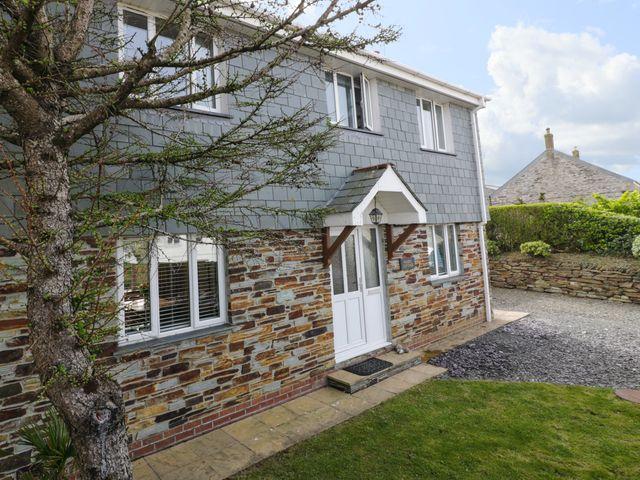 Hazel Cottage - 1057841 - photo 1