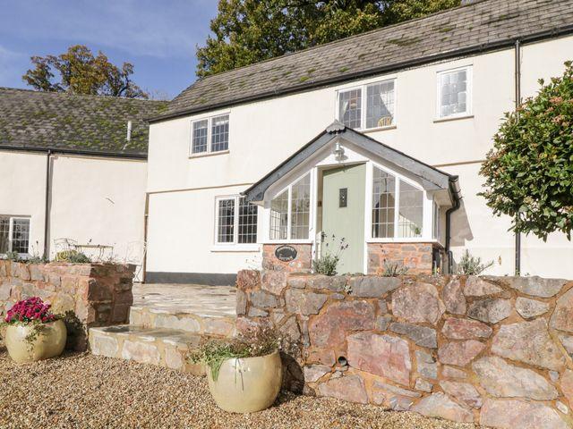Pumphouse Cottage photo 1