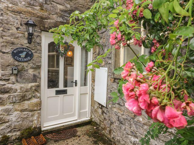 Nuthatch Cottage - 1058518 - photo 1