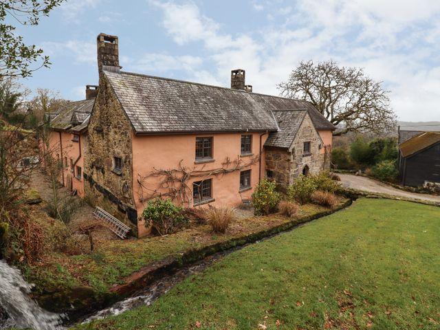 Cottage in Devon