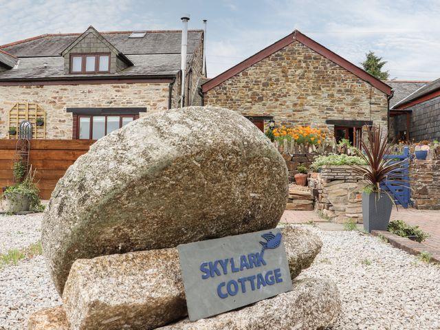 Skylark Cottage photo 1