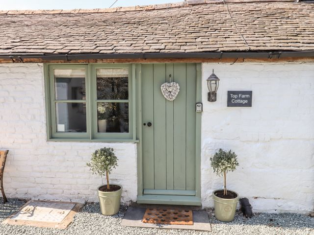 Top Farm Cottage ( formerly The Stables) - 1059788 - photo 1