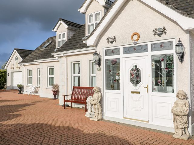 Lough Neagh Cottage - 1059887 - photo 1