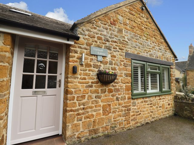 Thelwall Cottage - 1059888 - photo 1