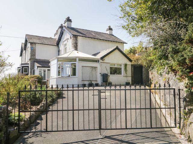 Yewbarrow Cottage - 1060365 - photo 1