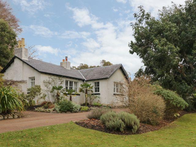Garden Lodge - 1060413 - photo 1