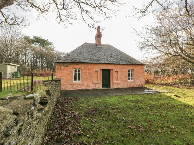 Ardlochan Lodge - 1060510 - photo 1