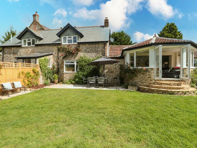 Ammerham Farm Cottage - 1060710 - photo 1