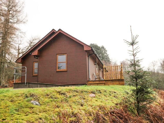 Fersit Log Cottage - 1061326 - photo 1