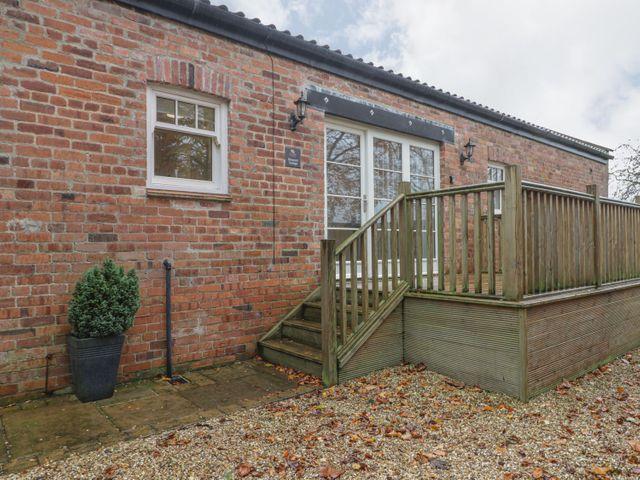 Elmwood Cottage - 1061618 - photo 1