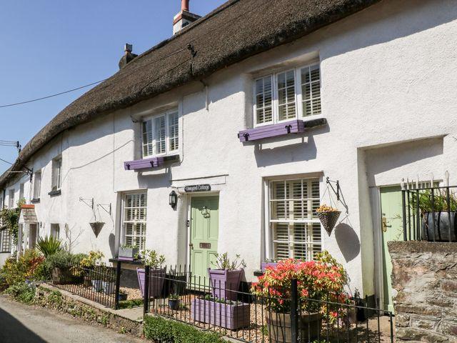 Vineyard Cottage - 1061789 - photo 1