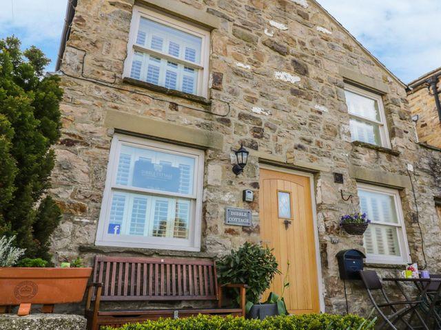 Dibble Cottage - 1062069 - photo 1