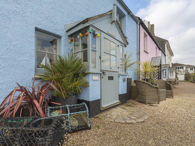 Quay Cottage (Dittisham) - 1062446 - photo 1