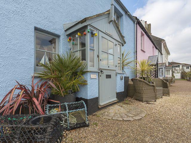 Quay Cottage (Dittisham) - 1062446 - photo 1