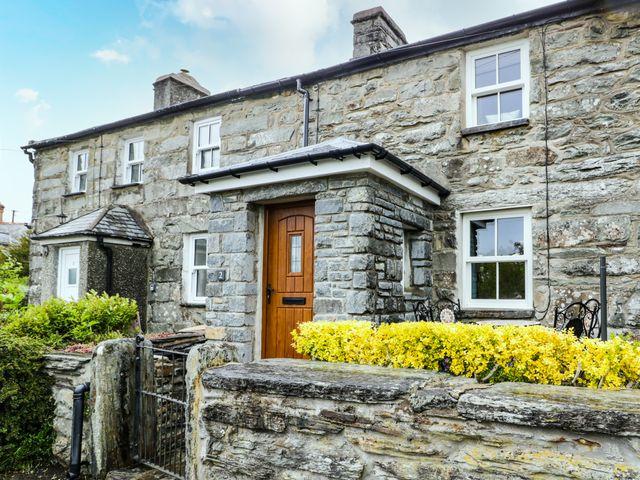 Glan Y Wern Cottage - 1062569 - photo 1