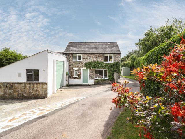 The Old Byre - 1063179 - photo 1