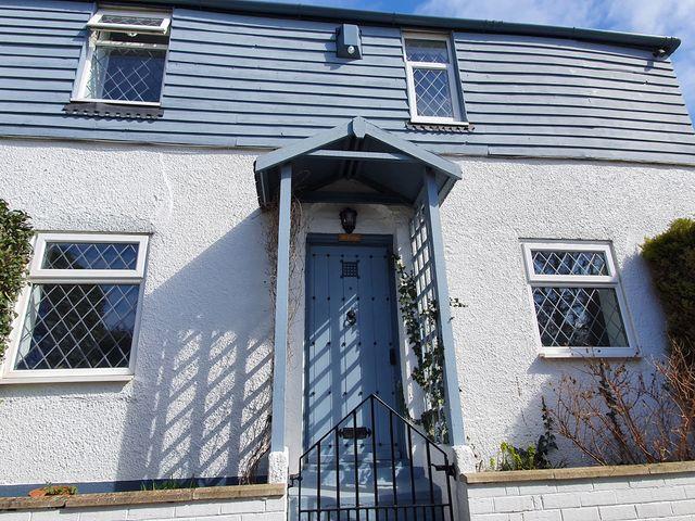 Little Blue Cottage - 1065133 - photo 1