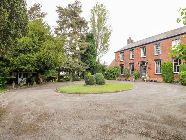 Ley Fields Farmhouse - 1065229 - photo 1