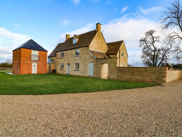 Morgans Farmhouse - 1065573 - photo 1