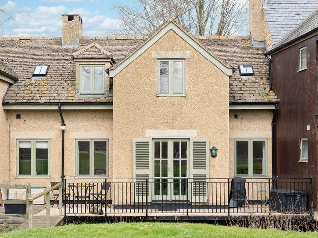 Keynes Cottage - 1065767 - photo 1