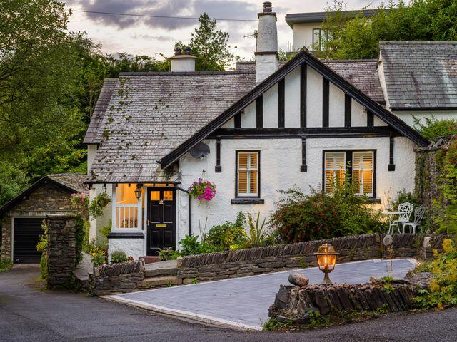 Fellside Lodge - 1065820 - photo 1