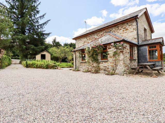Foxglove Cottage - 1066030 - photo 1