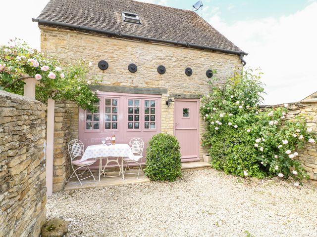 Horseshoe Cottage - 1066414 - photo 1