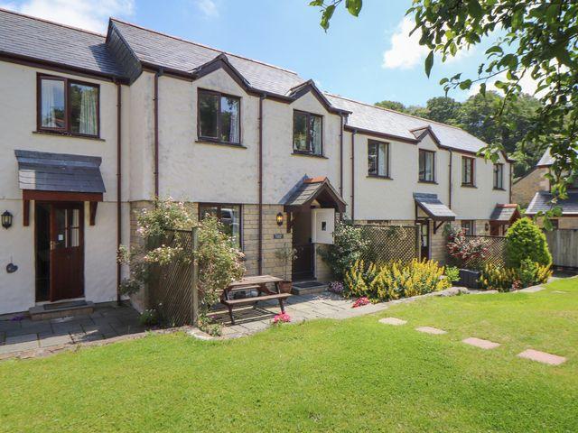 Penarvon Cottage - 1066529 - photo 1