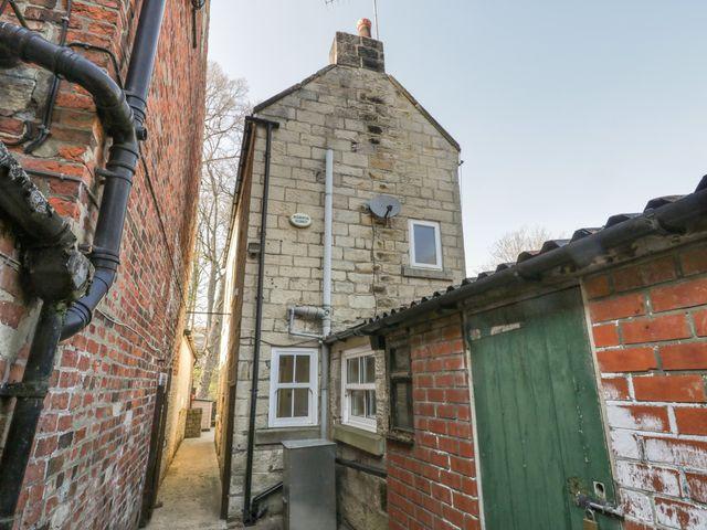 St. Heddas Cottage - 1066691 - photo 1