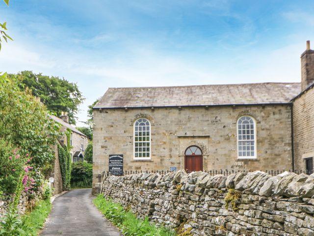 Newbiggin Chapel - 1066719 - photo 1