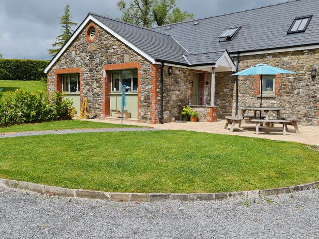 Barcud Cottage - 1066784 - photo 1