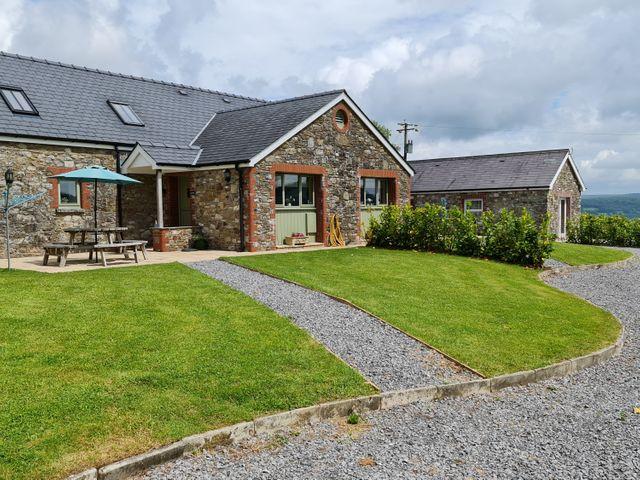 Gwennol Cottage - 1066785 - photo 1