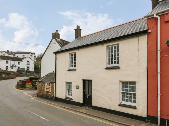 Tom's Cottage - 1066927 - photo 1