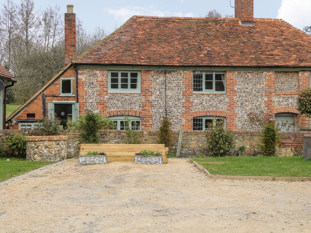 Hunts Farm Cottage - 1067572 - photo 1